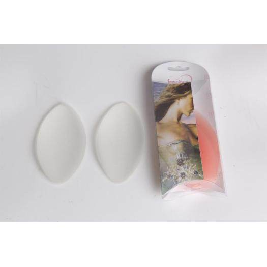 Silicone Inserts Cleavage Enhancement Push Up Breast