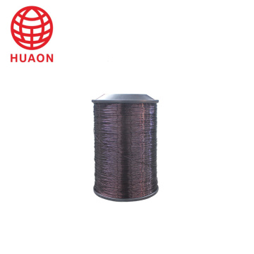 Polyester Enameled Al Round Wire 155 Degree