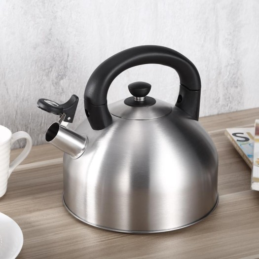 Stainess steel Whistling kettle