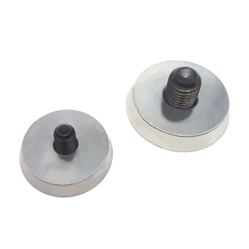 Insert Fixing Magnet With M18 Thread Rods