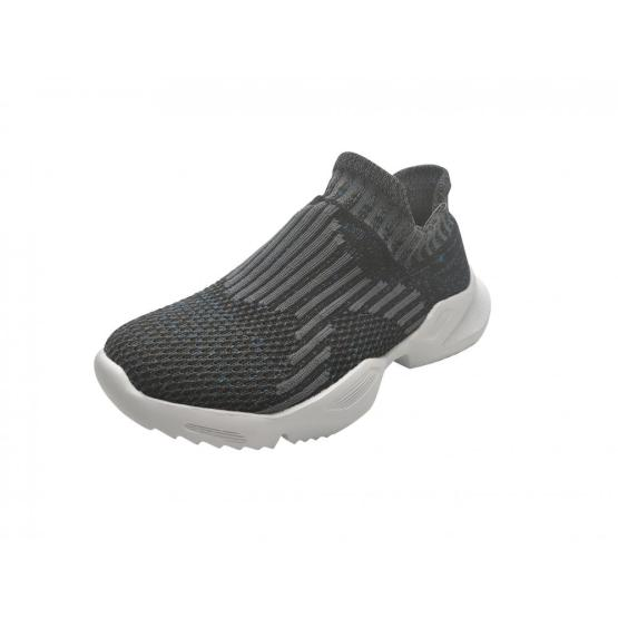 Men's Fashionable Breathable Casual Knit Shoes
