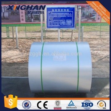 55% AL-ZN Coated ASTM A792 Galvalume Steel Coil
