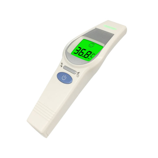 Non contact Digital Infrared Baby Forehead Thermometers