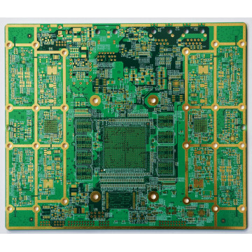 Medical Liquid Crystal Display pcb