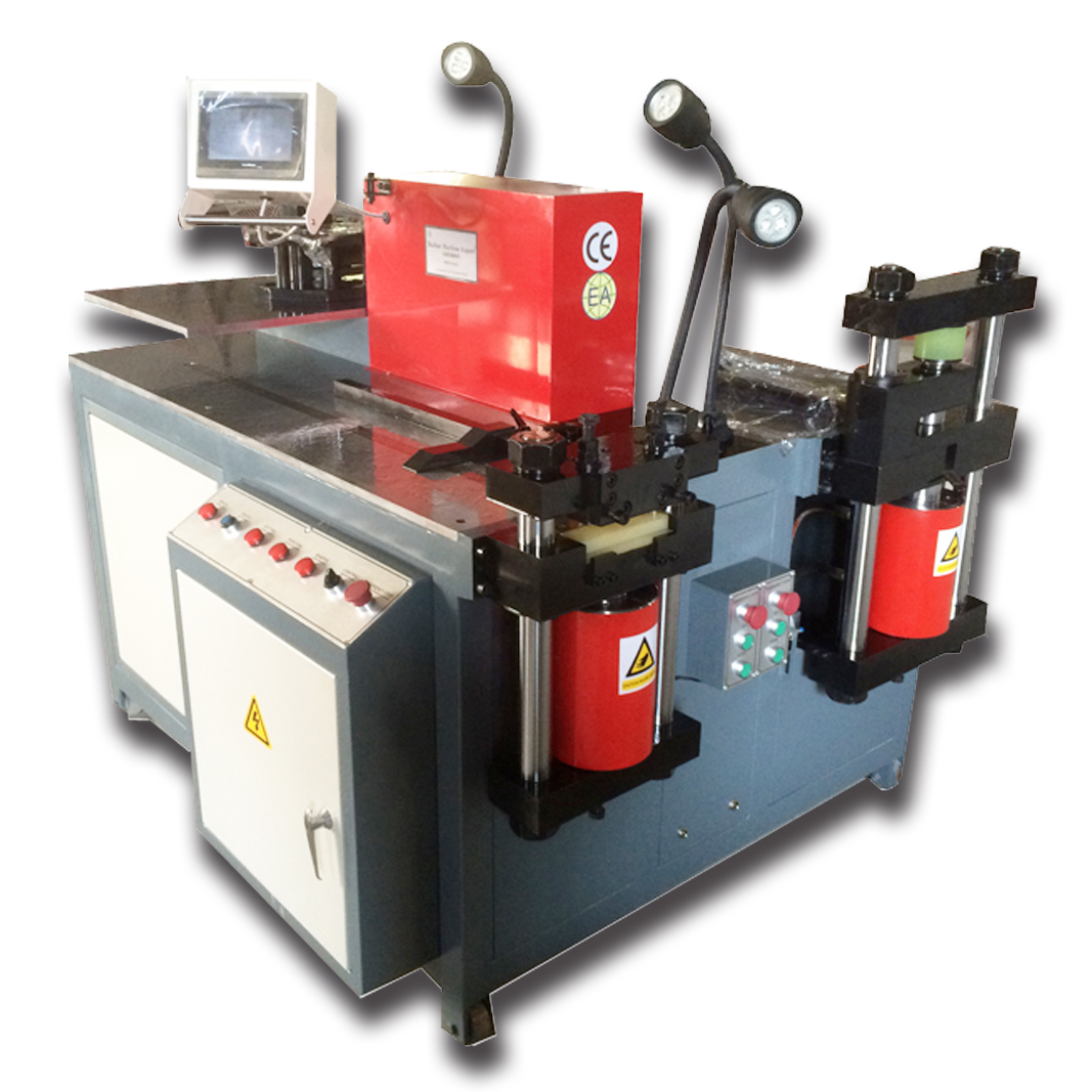 Hydraulic Bend Machine