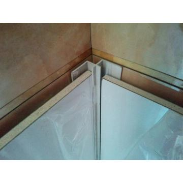 aluminum composite panel insulation wall partition