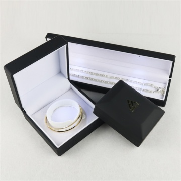 Hot sell high-end led jewelry box series