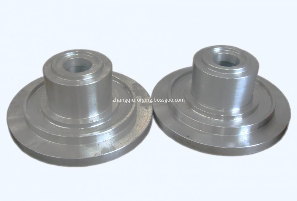 Alloy Steel Wheel Hub Forging