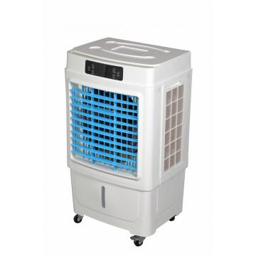 5000CBM Airflow 35L Capacity Evaporative Air Cooler