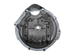 aluminum clutch plate bell housing