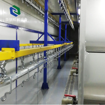 Efficient and stable Customized Liquid coating line