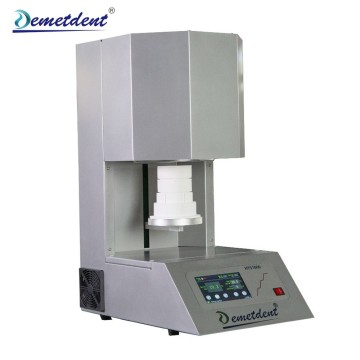 High Temperature Zirconia Sintering Furnace