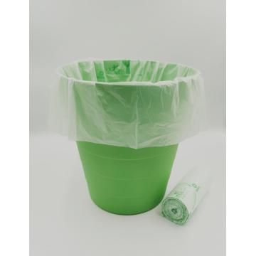 BPI Certified Compostable Household Food Waste Bags