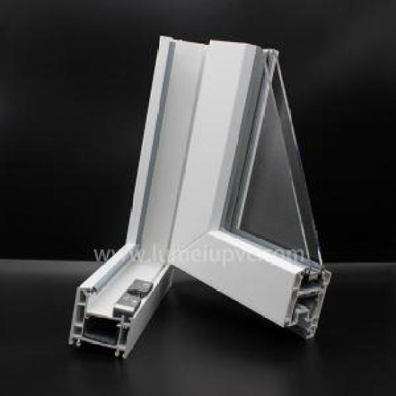 UPVC Windows Material