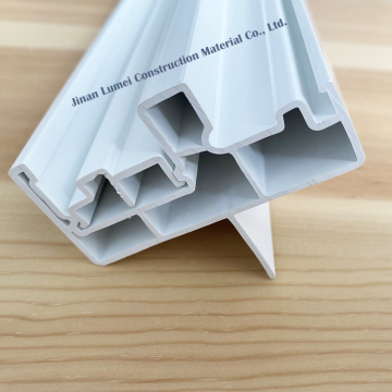 Chile American PVC Window Profiles