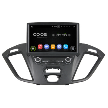 Android car dvd for Ford Transit Custom 2016