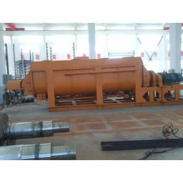 Electroplating sludge drying equipment