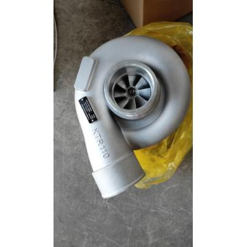 Komatsu turbocharger 6505-55-5090 for HD405-6