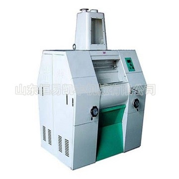 Multi-Function Pneumatic Type Double Roller Mill
