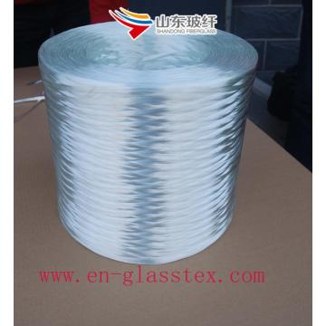 17micron 1200tex fiber-reinforced cable reinforced roving