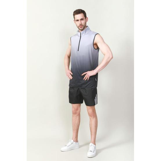 MEN'S WOVEN LIGHT SMOOTH SHORTS