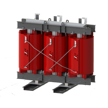 2500kVA 33kV Dry-type Distribution Transformer