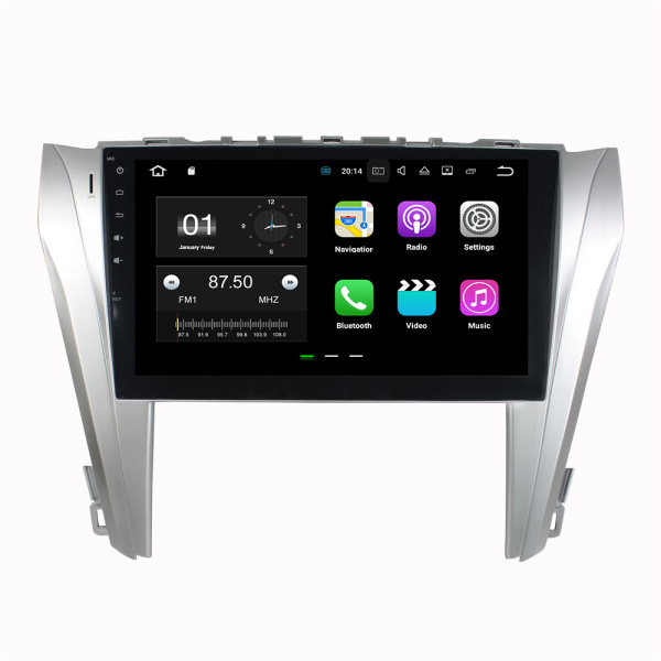 car dvd with wifi for CAMRY  2014-2015