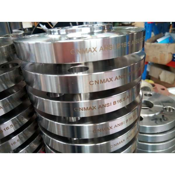 UNS N08825 Welding Neck Forged Flange