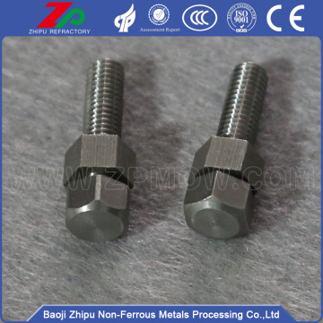 Pure tungsten molybdenum electrodes for welding industry