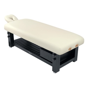 Wooden Massage Bed Beauty health Bed