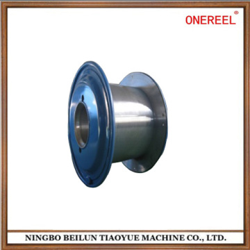 560mm double layer steel bobbin for wire