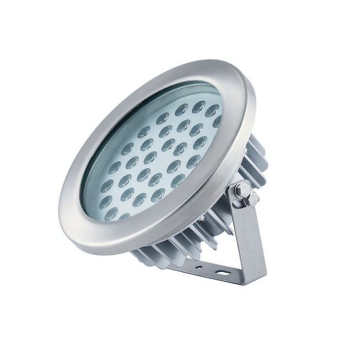 Muti color 36W LED Underwater Light