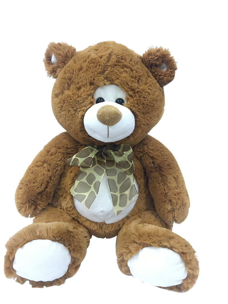 Stuffed Toy Bear Plush