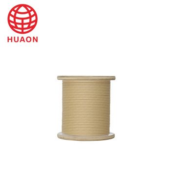Telephone Cable Paper Covered Insulated Aluminium Wire