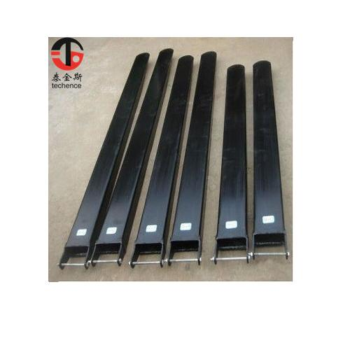 Forklift forks extensions of 2T/3T/4T/