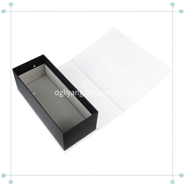 Jewelry Gift Paper Packaging Box LY2017170301-14
