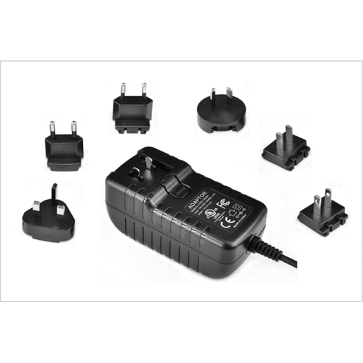 Multi Voltage Power Adapter B&K Precision
