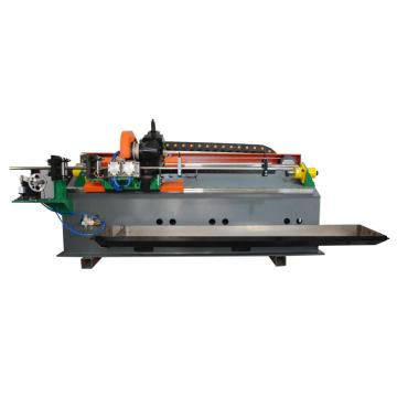 Special steel flying saw machine