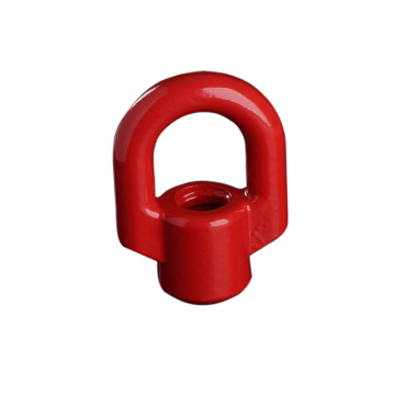 T76 130mm Eye Nuts Ring Nuts Anchor Lifting