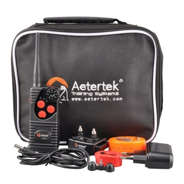 Aetertek dog collar adaptor replacement