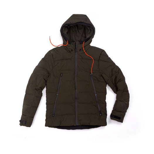 down puffer jacket Men`s padding jacket