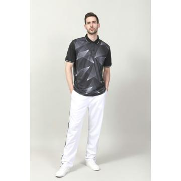 MEN'S MOISTURE ABSORPTION  POLO SHIRT