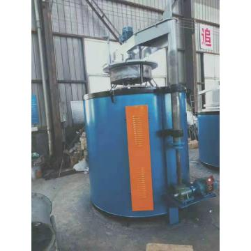 Heat Treatment Vertical Pit Type Tempering Furnace