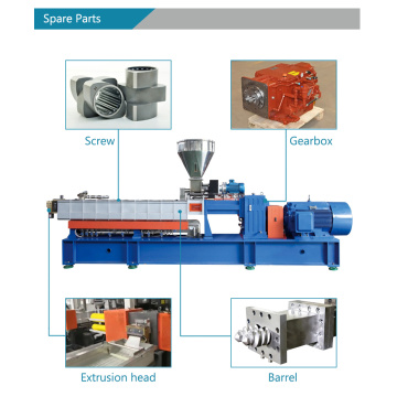 Where to buy twin screw extruder