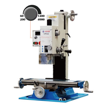 Brushless Milling Machine VM32B