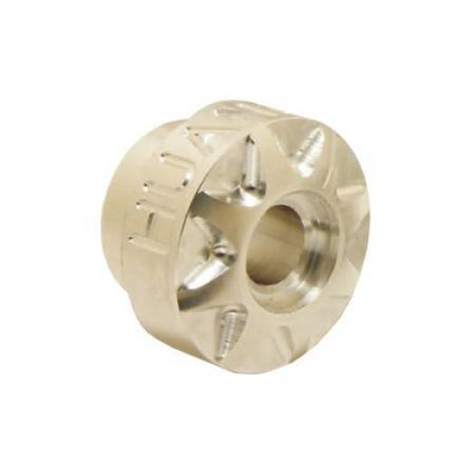 CNC Machined Center Eccentric Wheel Parts Processing