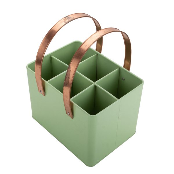 Mobile Garden Tool Caddy Organizer Home Depot