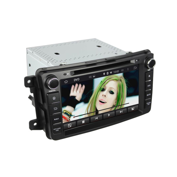 2 din multimedia system for Mazda CX-9