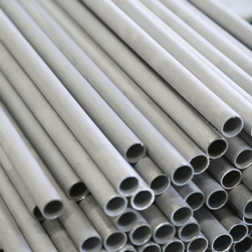 Seamless Tube Annealed And Pickled Tube S32205