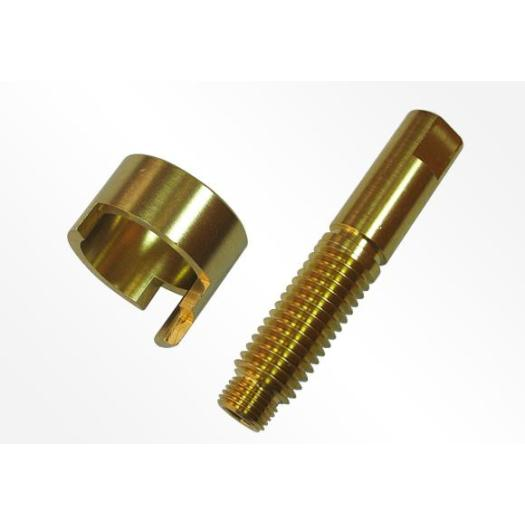 CNC Machined Center Home Appliance Parts Processing